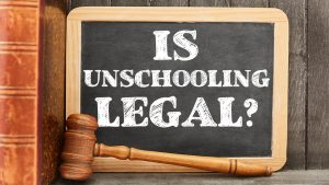 Is Unschooling Legal Where You Live?