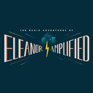 Eleanor Amplified: Educational Podcasts for Kids, Perfect for Unschooling