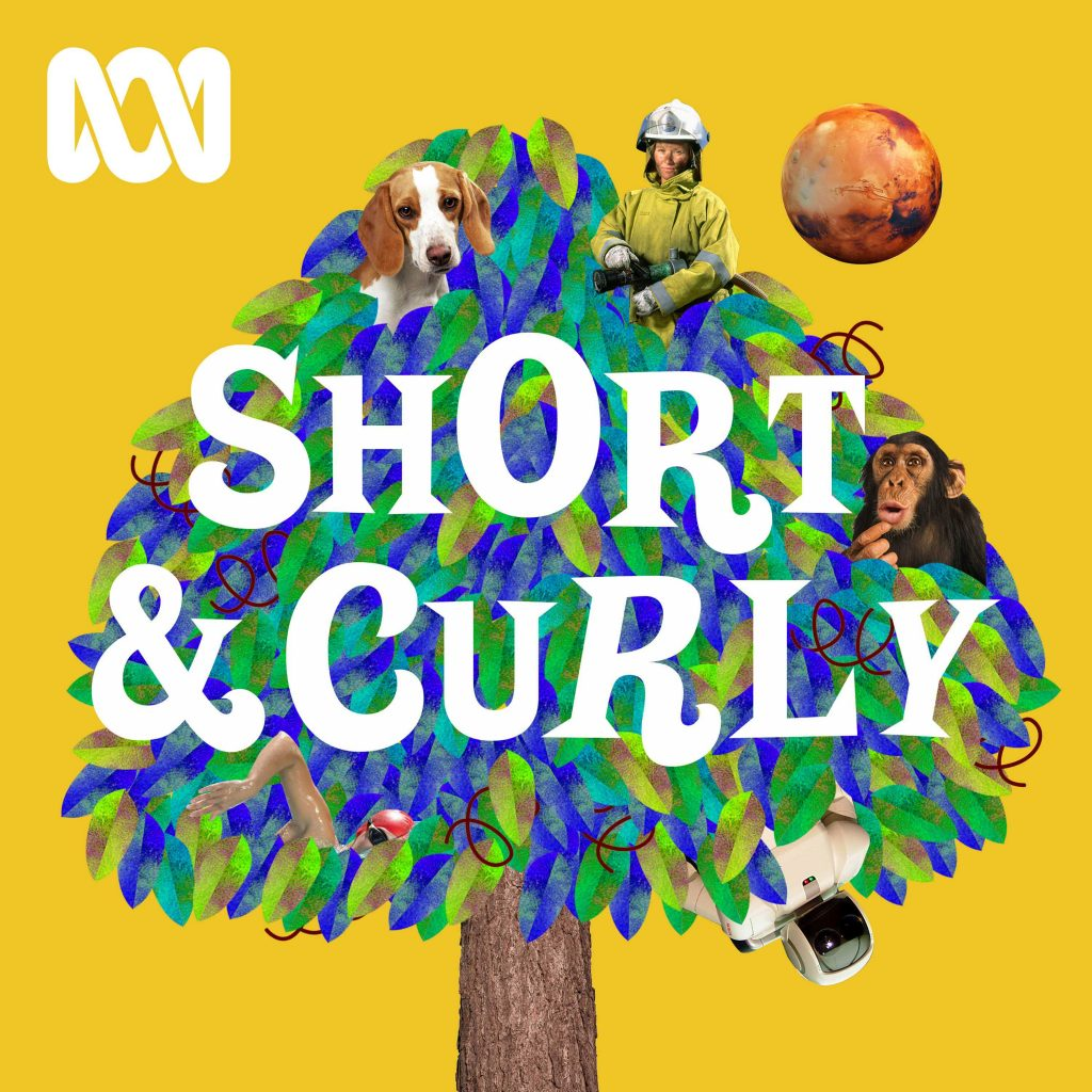 Short & Curly: Educational Podcasts for Kids, Perfect for Unschooling