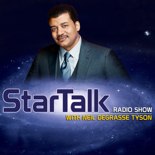 StarTalk: Educational Podcasts for Kids, Perfect for Unschooling